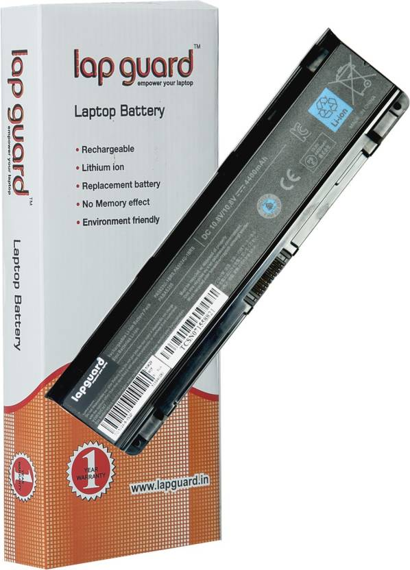 battery for toshiba laptop satellite l850