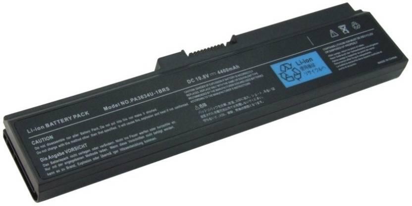 ARB Toshiba Satellite C650 6 Cell Laptop Battery