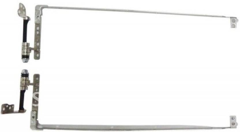 AIS NEW LAPTOP LCD HINGES PAIR FOR HP PAVILION DV4 DV4 1000