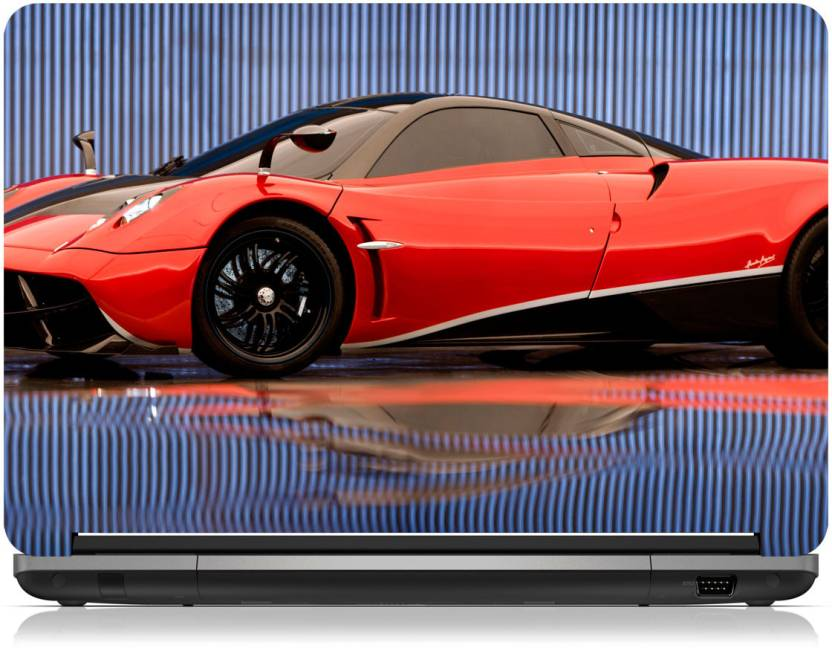 Zapskin Pagani Huayra Skin Vinyl Laptop Decal 13 3 Price In India