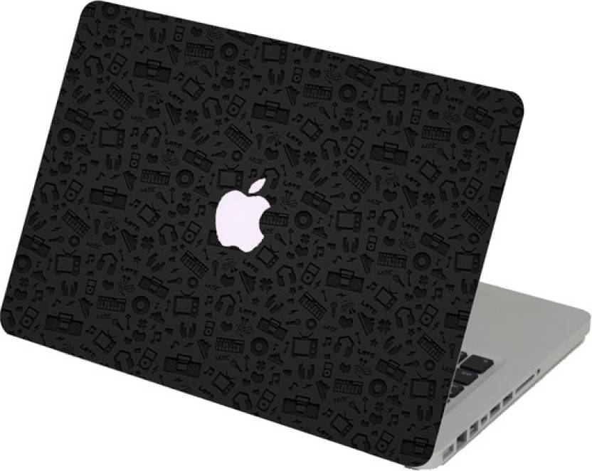 Swagsutra Swagsutra Doodle me Laptop Skin Decal For MacBook Air 13 Vinyl  Laptop Decal 13 Price in India - Buy Swagsutra Swagsutra Doodle me Laptop  ... a14284d27