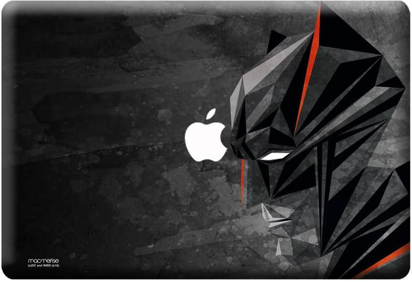 newest 52898 f816e Macmerise Batman Geometric - Skin for Macbook Air 13