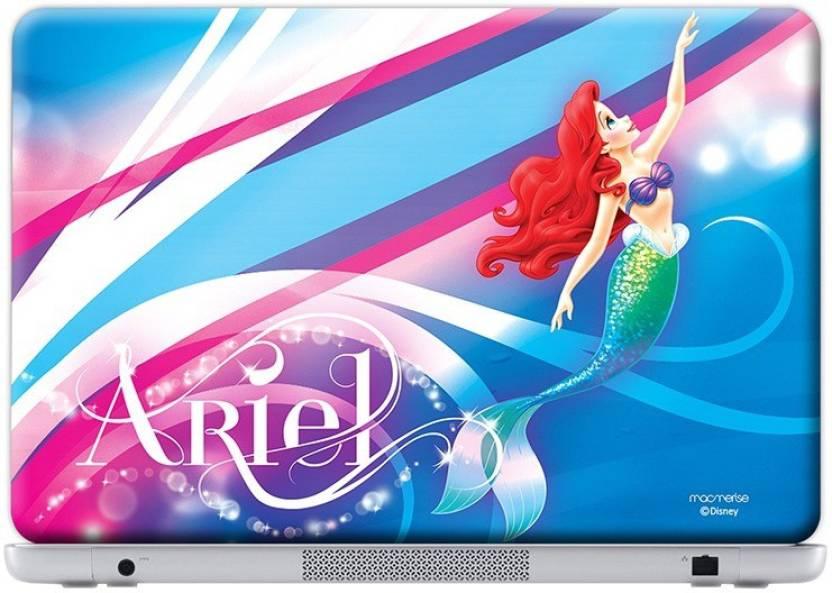 Macmerise Ariel - Skin for Dell Inspiron 11 - 3000 Series