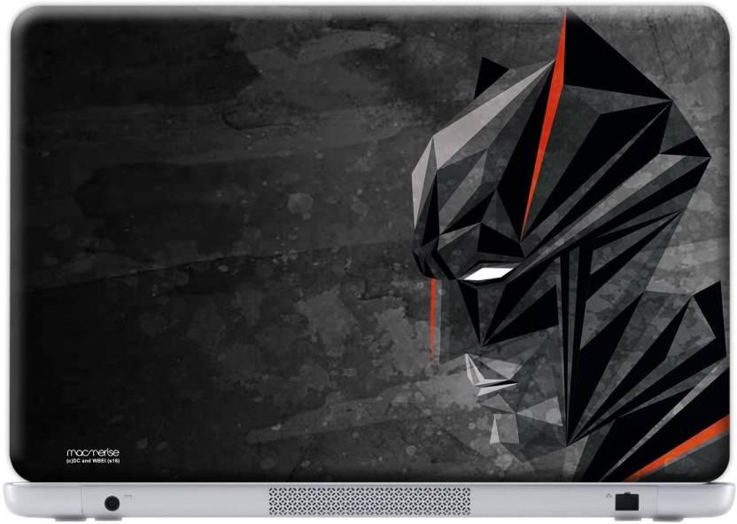 Macmerise Batman Geometric - Skin for Sony Vaio E15 Vinyl