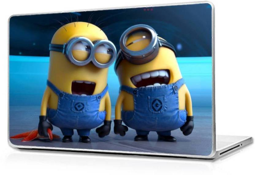 c785107e89d2d Automers Skin of Minion - 14 inches to 14.1 inches - Reusable High ...