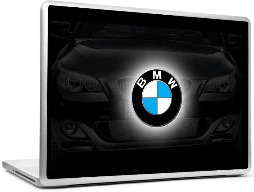 Wil Factory Bmw Car Logo Skin Vinyl Laptop Decal 15 6 Price In India