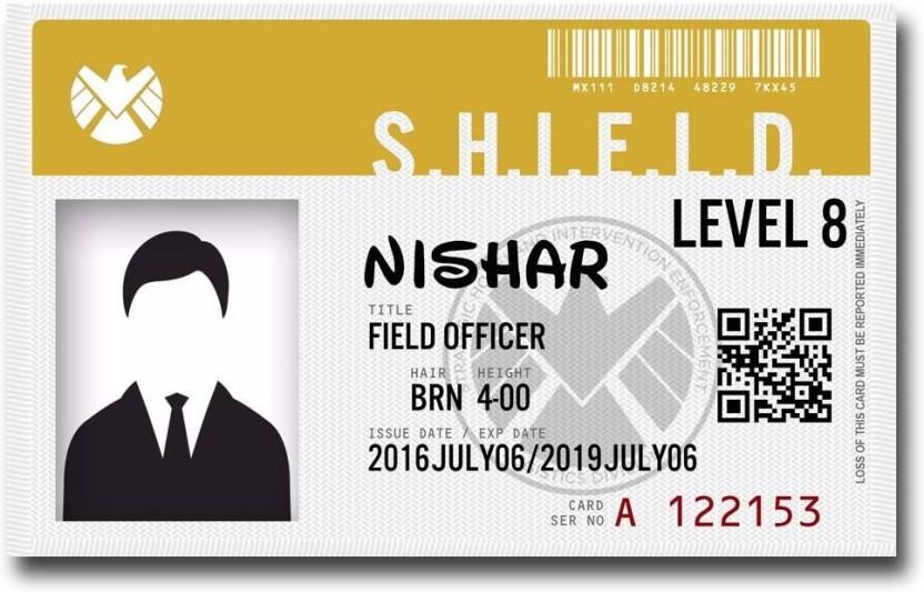 nishar name