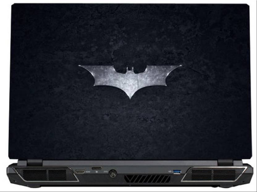 Skinshack Batman The Dark Knight Bat Symbol Superhero 141 Inch