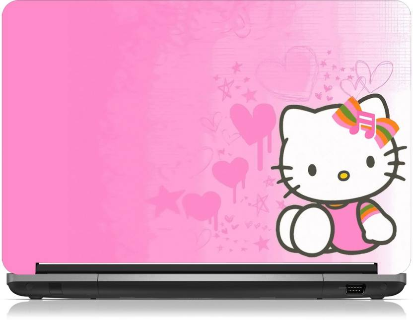 c21d7a7e0 Brandpro Cute Hello Kitty Pink Best Skin-15.6 inch Vinyl Laptop Decal 15.6  Price in India - Buy Brandpro Cute Hello Kitty Pink Best Skin-15.6 inch  Vinyl ...
