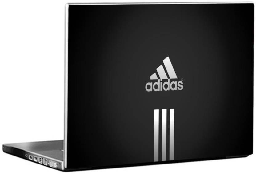 Holicshop Adidas Symbol Laptop Skin Vinyl Laptop Decal 15 6 Price In