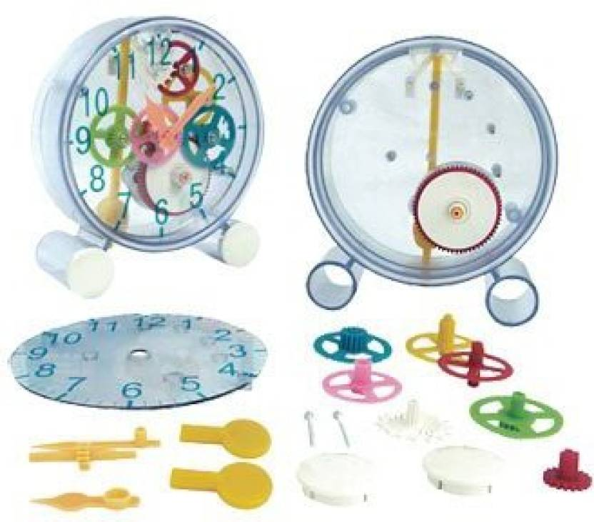 Schylling Make Your Own Clock Price in India - Buy Schylling
