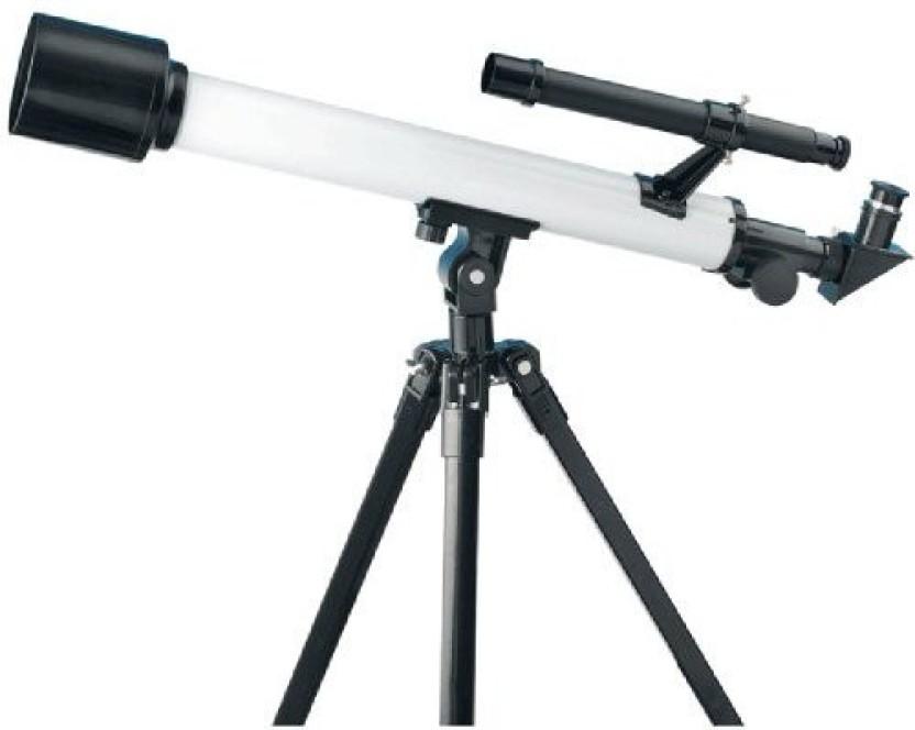 Elenco astrolon telescope with aluminum tripod price in india
