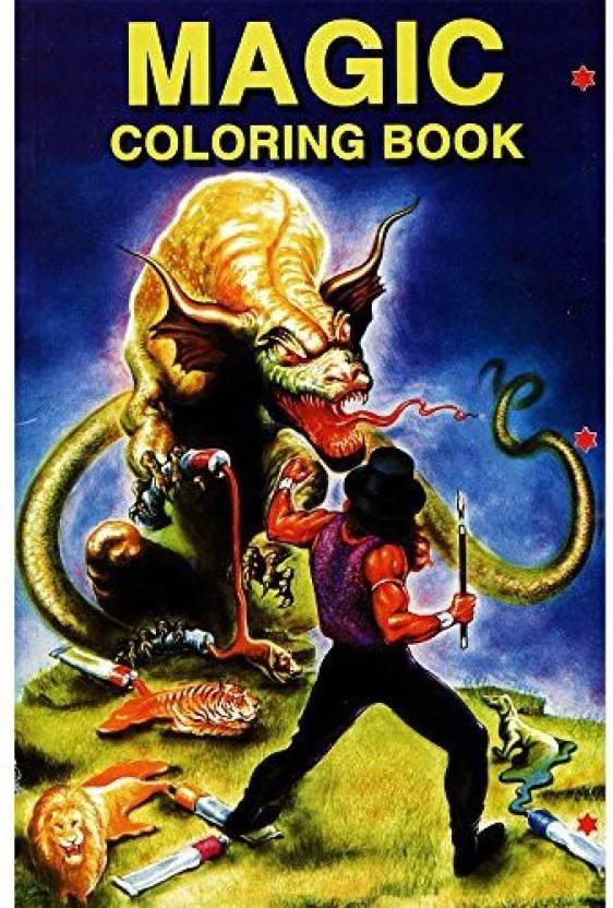 m&m\'s Mini Coloring Book Price in India - Buy m&m\'s Mini Coloring ...