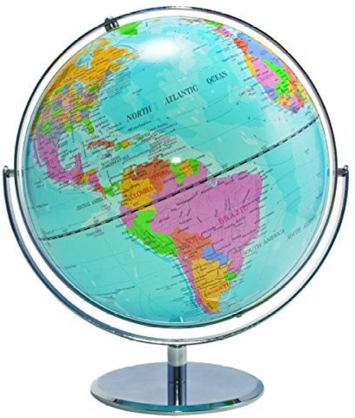 desktop world globe educational advantus advantus 12