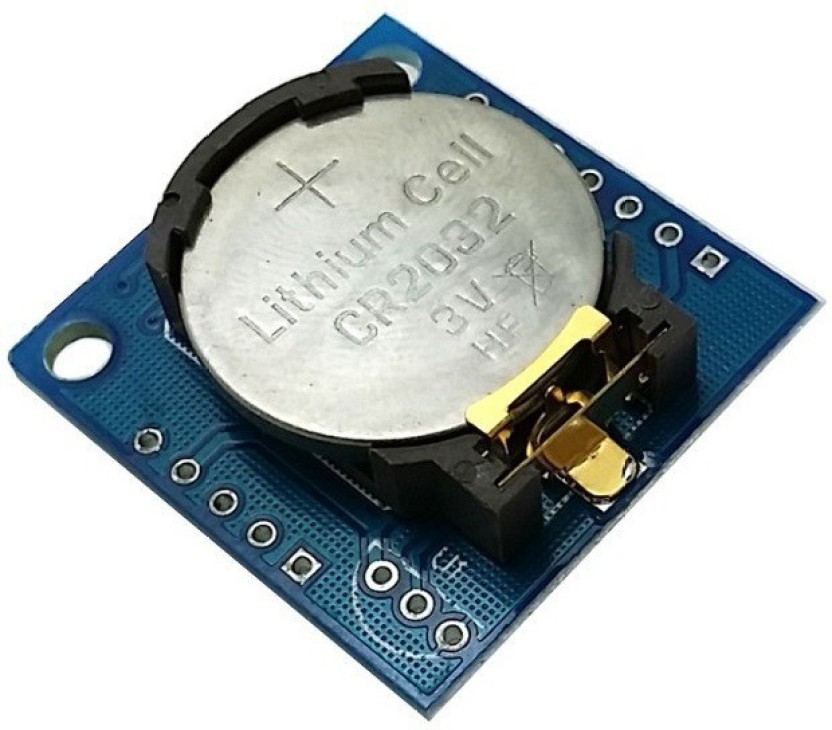 Arduino Tiny RTC DS1307 Shield V2.0 Without DS18B20 SALE