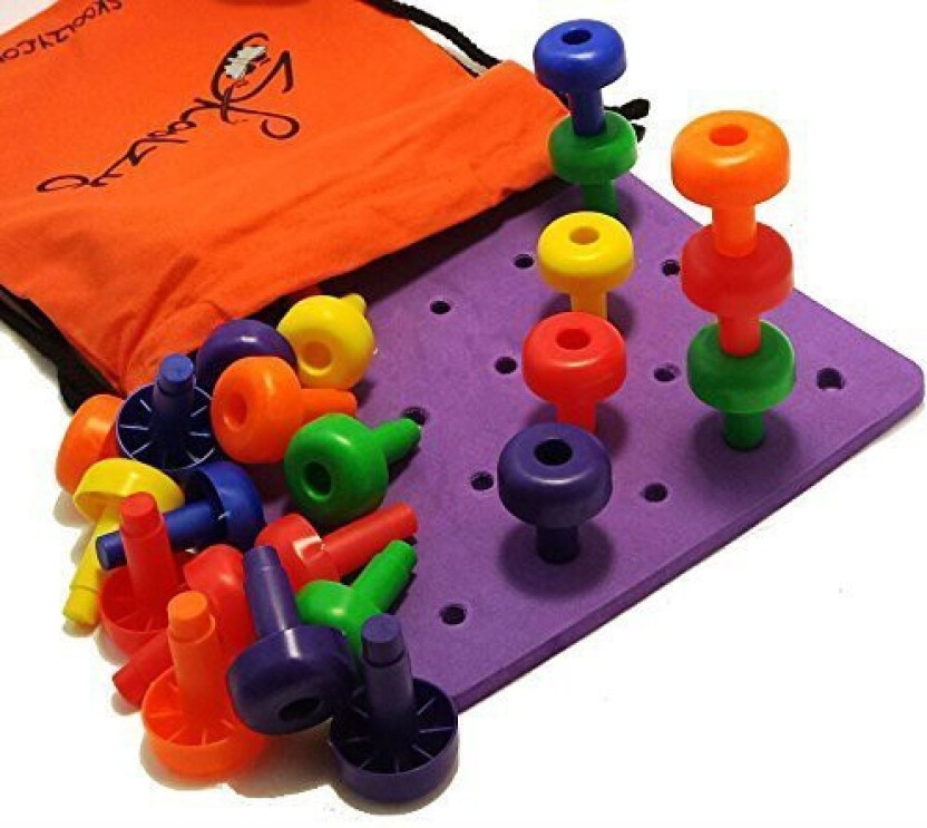 Occupational therapy toys for adults share