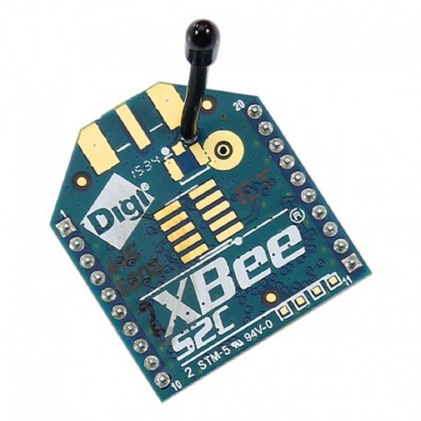 XBee Shield Wireless Kit for Arduino with XBee Series 2C S2C Module Zigbee Mesh