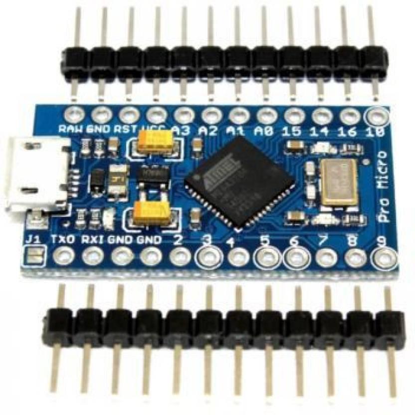 Xcluma Atmega32u4 5v/16m Mini Leonardo Pro Micro Arduino