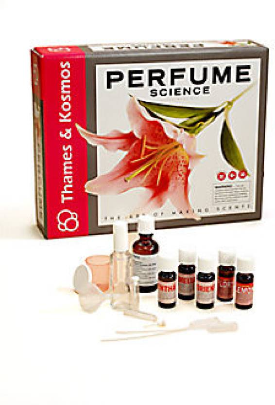 322b8df20 Thames & Kosmos Perfume Science Kit Price in India - Buy Thames ...