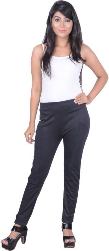 af8f6565ea279 GDS Black Jegging Price in India - Buy GDS Black Jegging online at ...