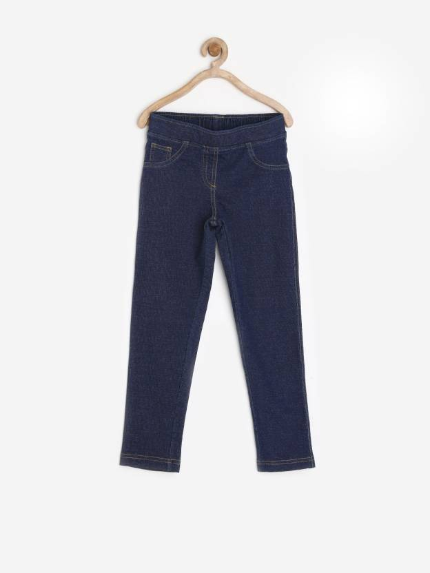 d603066fdb7e60 Marks & Spencer Jegging For Girls Price in India - Buy Marks ...