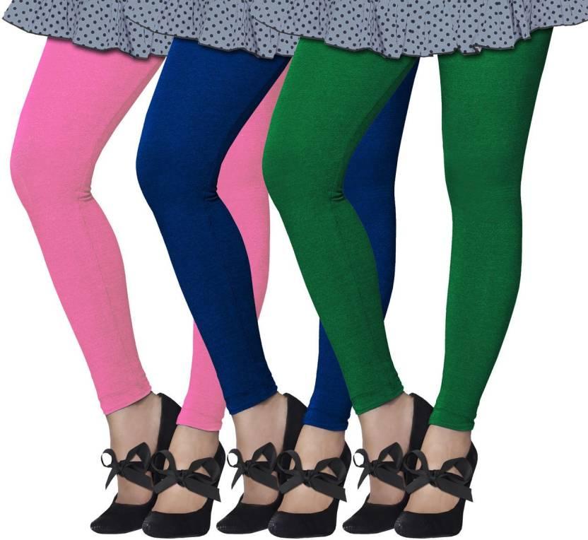 b2fd9d27d5ef2 Lux Lyra Legging For Girls Price in India - Buy Lux Lyra Legging For ...