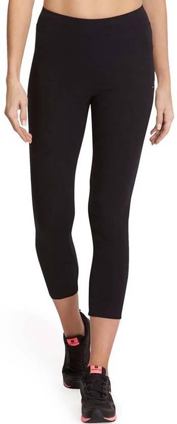 talla 40 48173 b6e65 Domyos by Decathlon Legging Price in India - Buy Domyos by ...