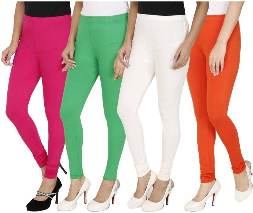 f08f7b131139c1 At Last Ankle Length Legging Price in India - Buy At Last Ankle ...