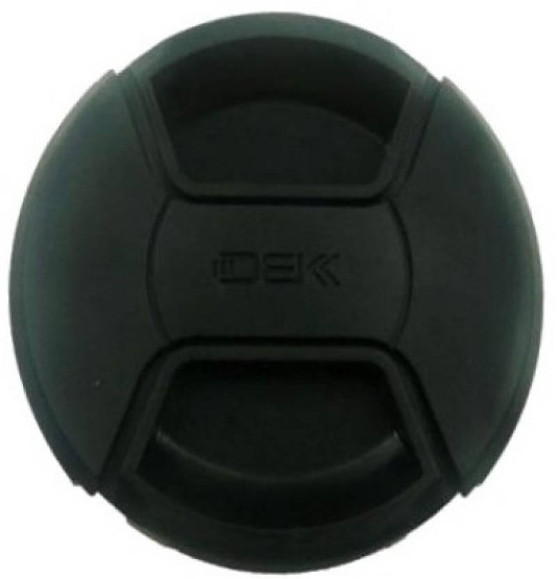Digitek DLC - 58  Lens Cap