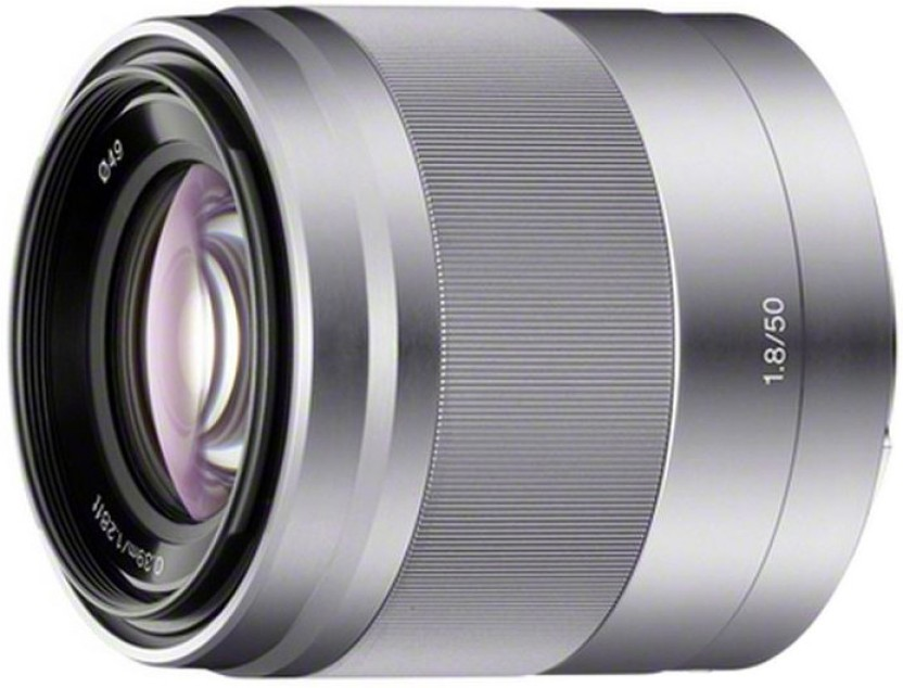 Sony SEL50F18 Lens Driver FREE