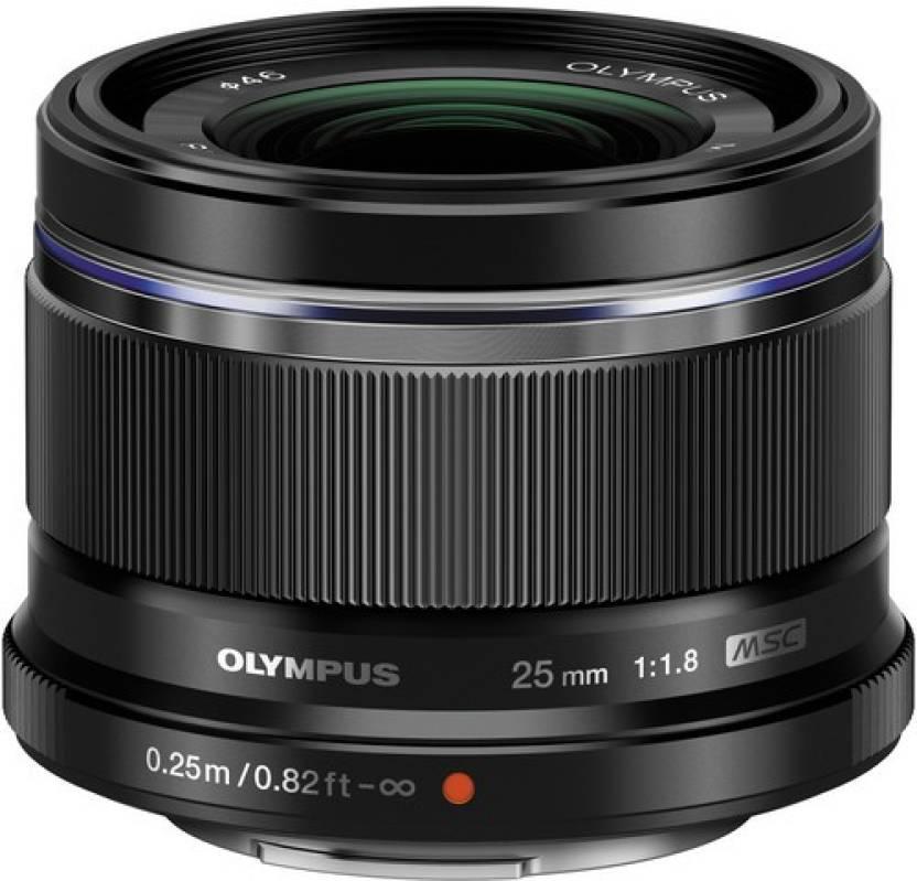 Olympus ES M2518BLK Lens
