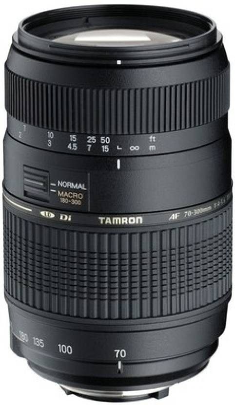 tamron af 70 300 mm f 4 5 6 di ld macro 1 2 for sony. Black Bedroom Furniture Sets. Home Design Ideas