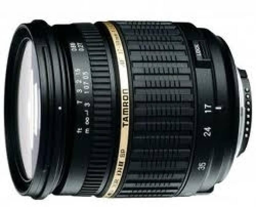 Tamron SP AF 17 - 50 mm F/2.8 XR Di II LD Aspherical (IF) for Canon Digital SLR  Lens
