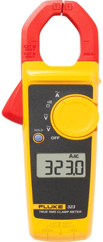 Fluke 323 Clamp Meter Non-magnetic Electronic Level Price in