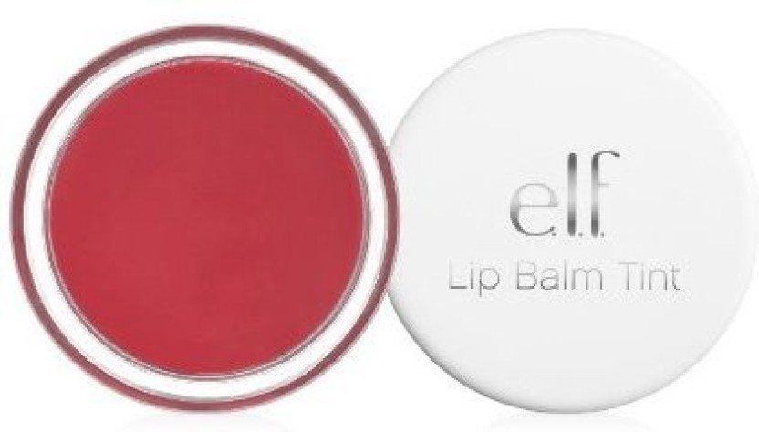 e.l.f. Lip Balm Tint, Grapefruit, 0.141 Ounce Dr. Adorable - 100% Pure Pomegranate Seed Oil Organic Cold Pressed Natural Hair Skin Care Anti Aging - 24 oz