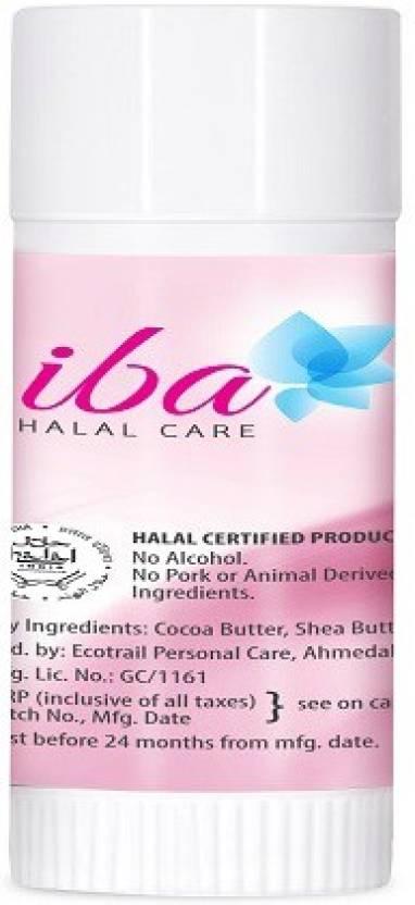 Iba Halal Care Moisturizing Lip Balm Strawberry