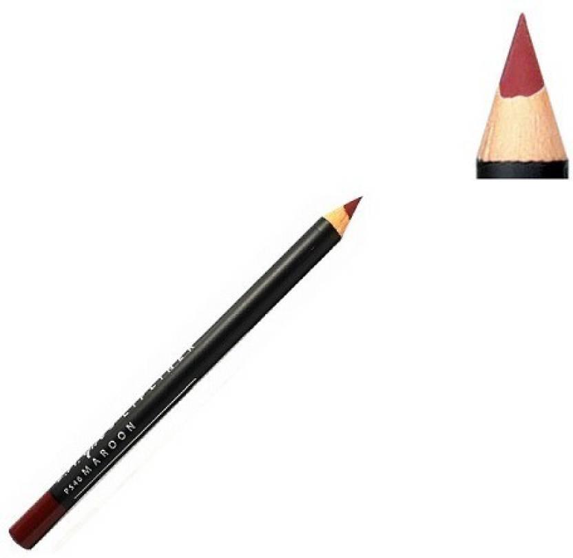 L.A. Girl Lipliner Pencil Cabaret P537 (1.3 gm) (Pink)