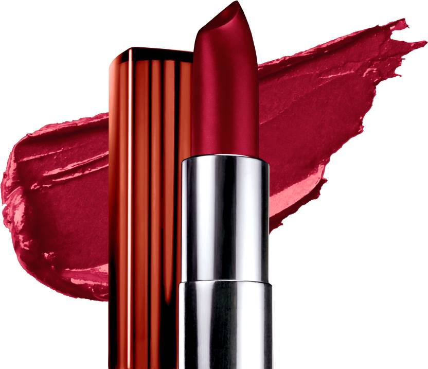 Maybelline Color Sensational 547 Pleasure Me Red Price In India