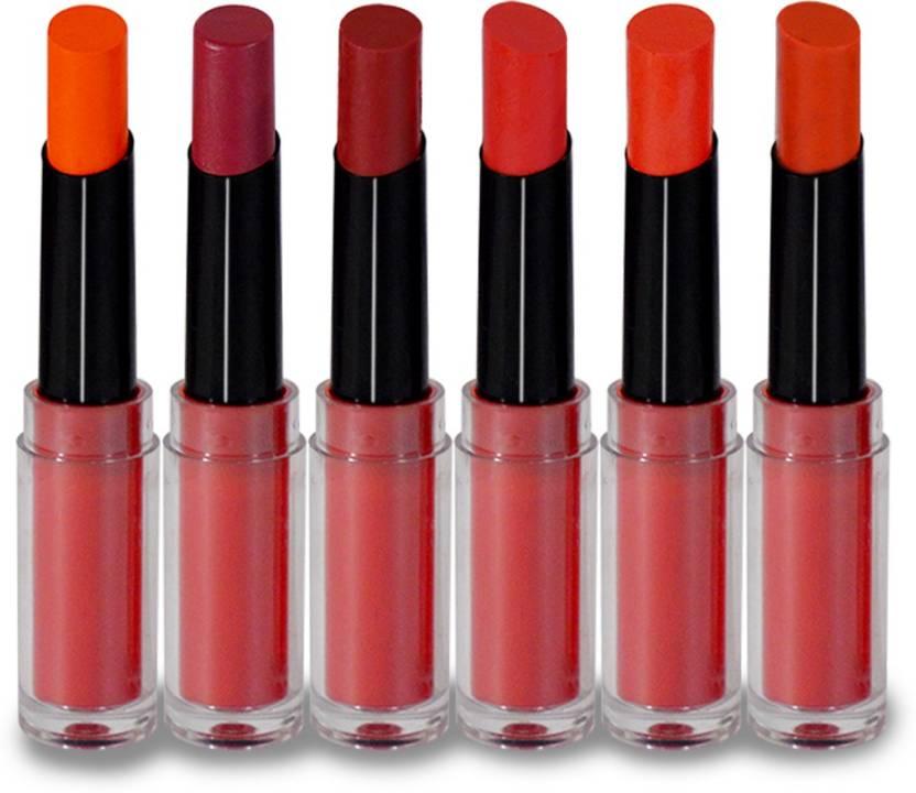 Color Code Multi Color Lipstick - Price in India, Buy Color