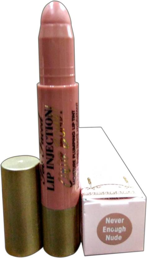 Too Faced Lip Injection Color Bomb - Price in India, Buy Too