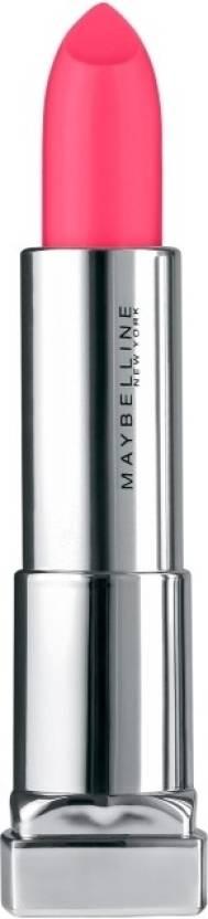 Maybelline Colorsensational Pink Alert Lipstick
