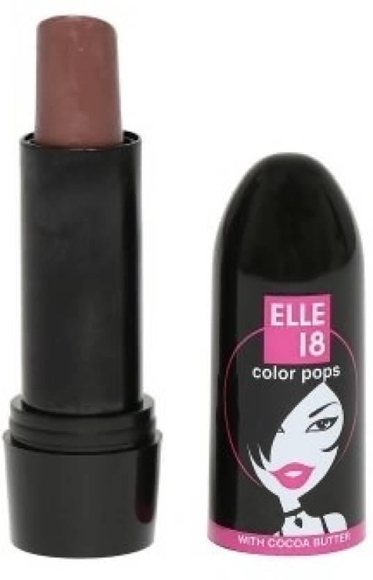 Elle 18 Color Pops