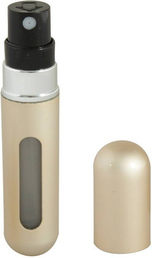 MOG Refillable Mini Perfume Spray 5 ml Lotion Dispenser
