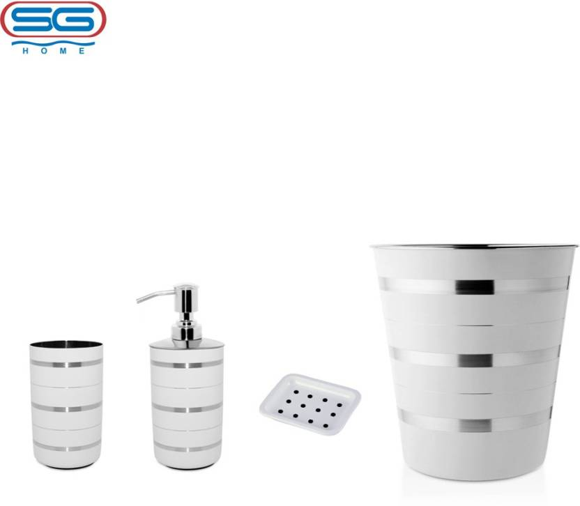 SG Home 250 ml Soap Dispenser