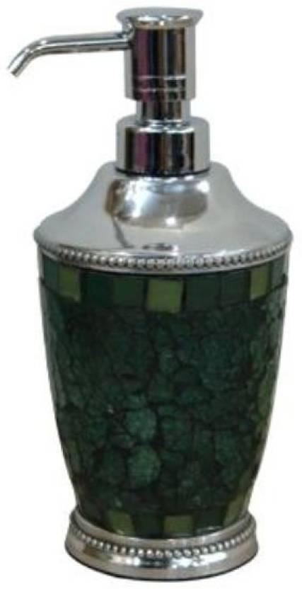 Plumeria Iceberg 250 ml Soap, Lotion Dispenser