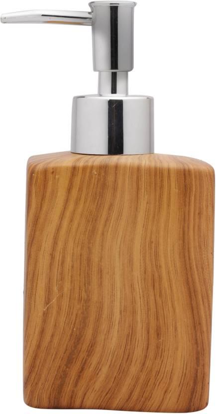 E'Loisa Designer Ceramic 500 ml Conditioner, Foam, Gel, Lotion, Shampoo Dispenser