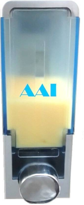 AAI Ultra Slim 300 ml Conditioner, Shampoo, Soap Dispenser