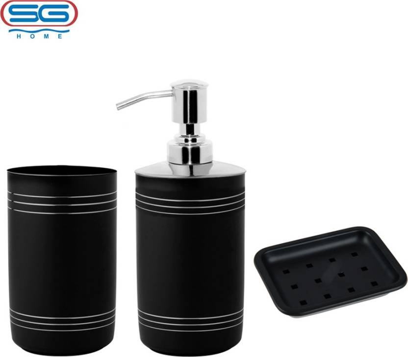 SG Home 250 Soap Dispenser