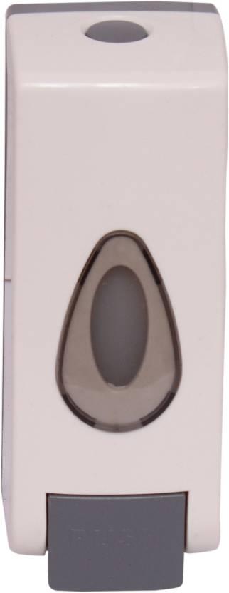 Sunrise White And Grey 200 ml Soap Dispenser