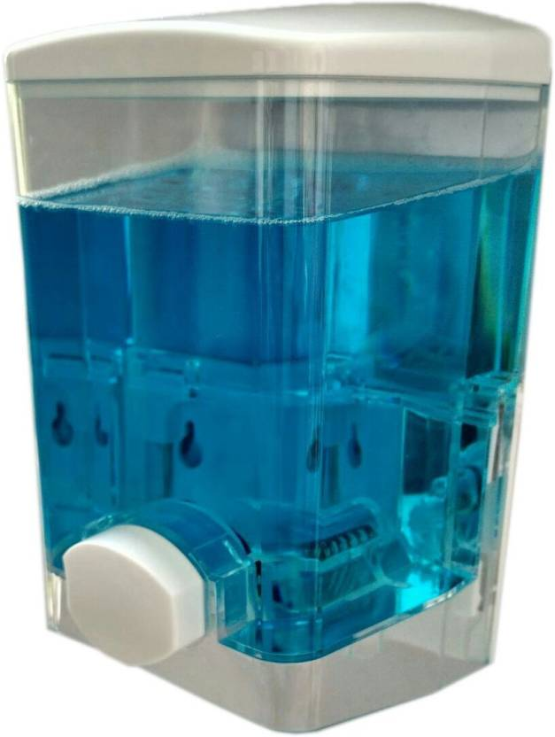 Vitara Farola 500 ml Gel, Lotion, Conditioner, Soap, Shampoo Dispenser